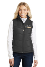 Load image into Gallery viewer, TPSS Port Authority® Puffy Vest (Men's & Women's)
