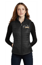 Load image into Gallery viewer, TPSS Port Authority® Packable Puffy Vest (Men's & Women's)
