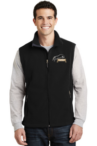 TPSS Port Authority® Value Fleece Vest (Men's, Women's, Youth)