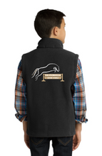 Load image into Gallery viewer, TPSS Port Authority® Value Fleece Vest (Men's, Women's, Youth)