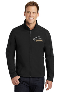 TPSS Port Authority® Core Soft Shell Jacket (Men's, Women's, Youth)