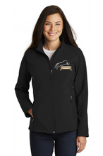 Load image into Gallery viewer, TPSS Port Authority® Core Soft Shell Jacket (Men's, Women's, Youth)