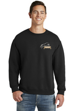 Load image into Gallery viewer, TPSS JERZEES® SUPER SWEATS® NuBlend® - Crewneck Sweatshirt (Unisex & Youth)