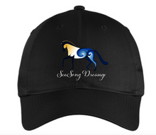 Load image into Gallery viewer, SeaSong Dressage Classic Unstructured Baseball Cap