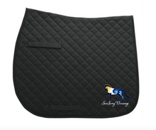 Load image into Gallery viewer, SeaSong Dressage Saddle Pad