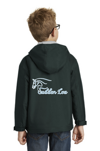 Sudden Lea Port Authority® Team Jacket (Youth)