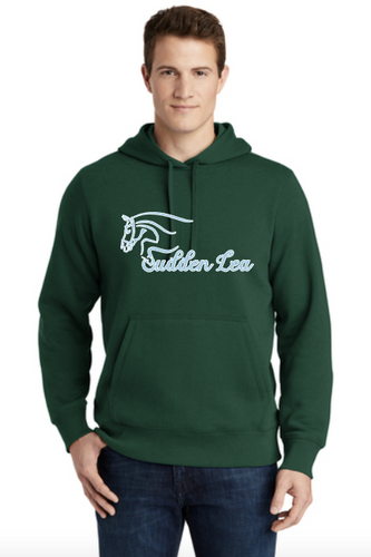 Sudden Lea Sport-Tek® Pullover Hooded Sweatshirt (Men's/Unisex, Youth)