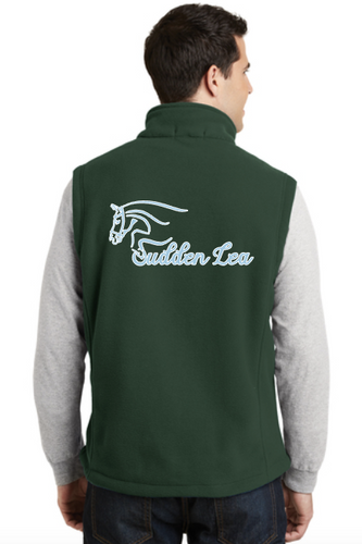 Sudden Lea Port Authority® Value Fleece Vest (Men's/Unisex)