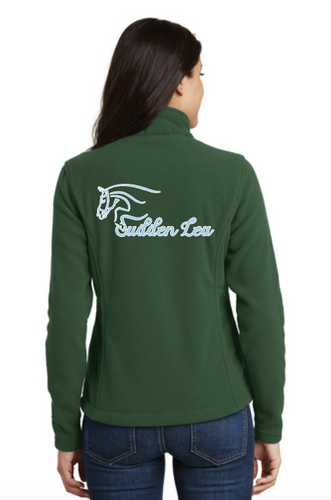 Sudden Lea Port Authority® Value Fleece Jacket(Ladies', Men's, Youth)