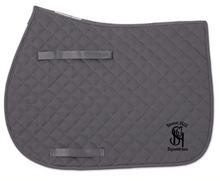 Load image into Gallery viewer, Stone Hill AP Saddle Pad