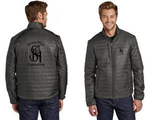 Stone Hill Packable Puffy Jacket (Men's, Women's)