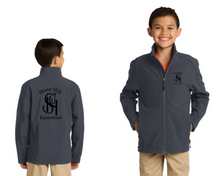 Load image into Gallery viewer, Stone Hill Port Authority® Core Soft Shell Jacket