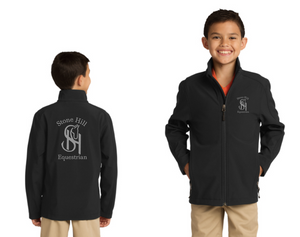 Stone Hill Port Authority® Core Soft Shell Jacket