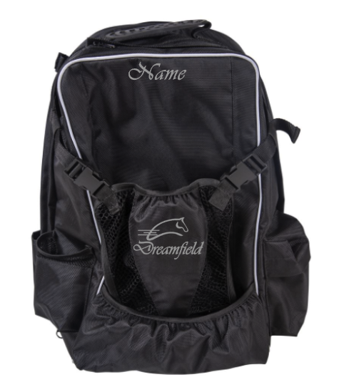 Dreamfield Farm Dura-Tech® Rider's Backpack