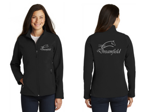 Dreamfield Farm Port Authority® Core Soft Shell Jacket