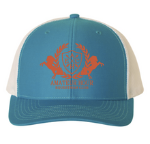 Load image into Gallery viewer, AHEC Richardson - Snapback Trucker Cap