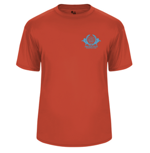 AHEC Ultimate Softlock™ Youth Short Sleeve Tee