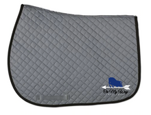 Load image into Gallery viewer, On My Way Equestrian - AP Saddle Pad