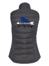Load image into Gallery viewer, On My Way Equestrian - Weatherproof - Women's 32 Degrees Packable Down Vest