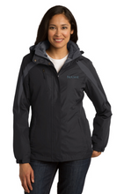 Load image into Gallery viewer, Brook View Farm Port Authority® Colorblock 3-in-1 Jacket (Men's, Ladies)