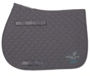 Brook View Farm AP Saddle Pad