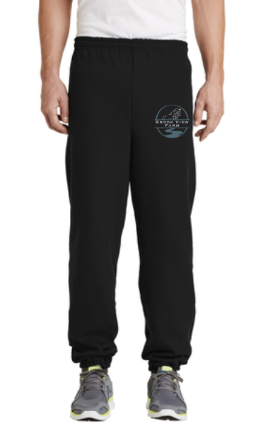 Brook View Farm Gildan - Heavy Blend™ Sweatpants