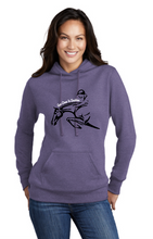Load image into Gallery viewer, Get Over It Stables Port & Company ® Core Fleece Pullover Hooded Sweatshirt