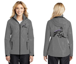 Get Over It Stables Port Authority® Torrent Waterproof Jacket