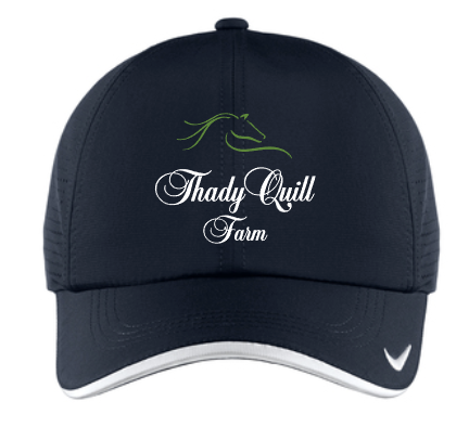 Thady Quill Farm Nike Dri-FIT Swoosh Perforated Cap