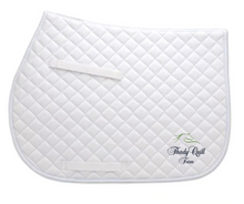Load image into Gallery viewer, Thady Quill Farm - AP Saddle Pad