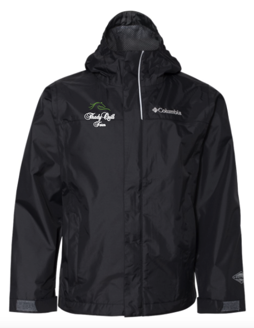 Thady Quill Farm - Columbia - Youth Watertight™ Jacket