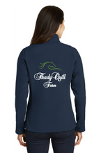 Load image into Gallery viewer, Thady Quill Farm - Port Authority® Core Soft Shell Jacket