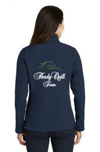 Thady Quill Farm - Port Authority® Core Soft Shell Jacket