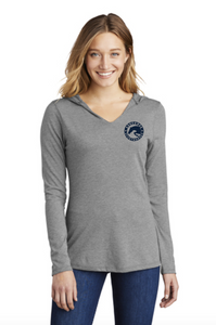 Ashcombe Sporthorses -  District ® Perfect Tri ® Long Sleeve Hoodie (Men's & Ladies)