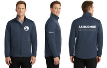 Load image into Gallery viewer, Ashcombe Sporthorses - Port Authority® Active Soft Shell Jacket (Men's, Women's)