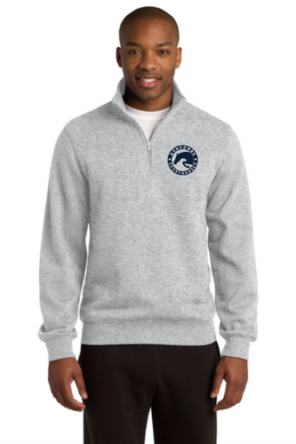 Ashcombe Sporthorses - Sport-Tek® 1/4-Zip Sweatshirt (Men's & Ladies)