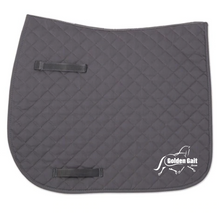Load image into Gallery viewer, GGF - Dressage Saddle Pad