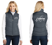 Load image into Gallery viewer, GGF - Port Authority® Puffy Vest