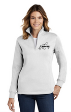 Load image into Gallery viewer, GGF - Sport-Tek® 1/4-Zip Sweatshirt