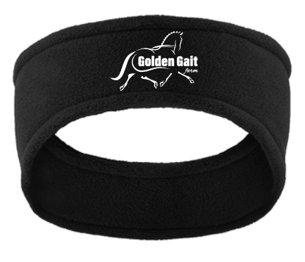 GGF - Port Authority® R-Tek® Stretch Fleece Headband
