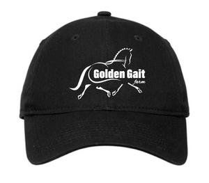 GGF - New Era® - Adjustable Unstructured Cap