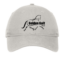 Load image into Gallery viewer, GGF - New Era® - Adjustable Unstructured Cap