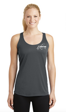 Load image into Gallery viewer, GGF - Sport-Tek® Ladies PosiCharge® Competitor™ Racerback Tank