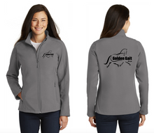 Load image into Gallery viewer, GGF - Port Authority® Core Soft Shell Jacket (Men's & Ladies)