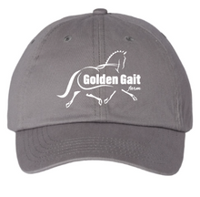 Load image into Gallery viewer, GGF - Classic Unstructured Baseball Cap