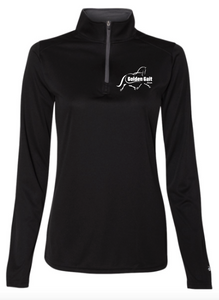 GGF - Badger - B-Core Quarter-Zip Pullover (Men's & Ladies)