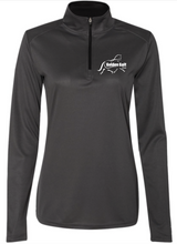 Load image into Gallery viewer, GGF - Badger - B-Core Quarter-Zip Pullover (Men's & Ladies)