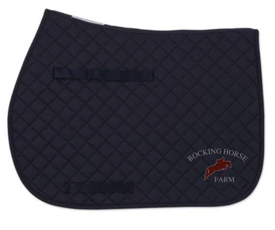 Rocking Horse Farm - AP Saddle Pad