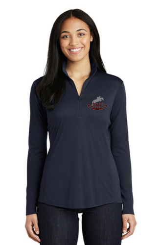 Rocking Horse Farm - Sport-Tek® PosiCharge® Competitor™ 1/4-Zip Pullover