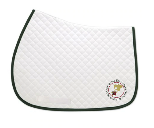 Northstar Equestrian - AP Saddle Pad